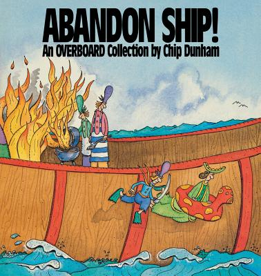 Image for Abandon Ship!: An Overboard Collection
