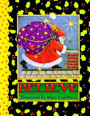 Image for Believe