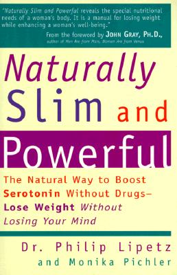Image for NATURALLY SLIM AND POWERFUL