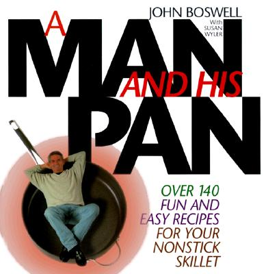 Image for A Man And His Pan