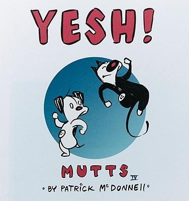 Image for Yesh!: Mutss, Vol. 4