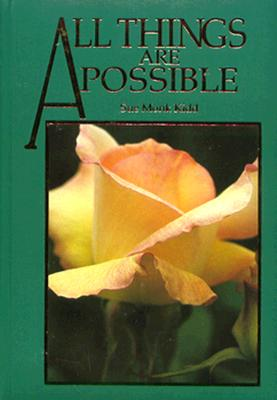 Image for All Things Are Possible