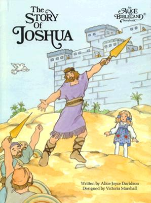 Image for Story of Joshua (Alice in Bibleland Storybooks)