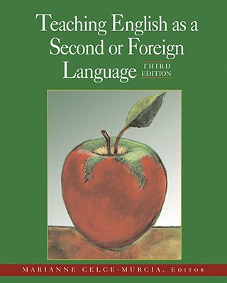Image for Teaching English as a Second or Foreign Language, Third Edition