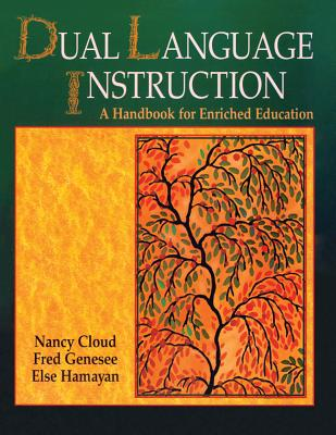 Image for Dual Language Instruction: A Handbook for Enriched Education