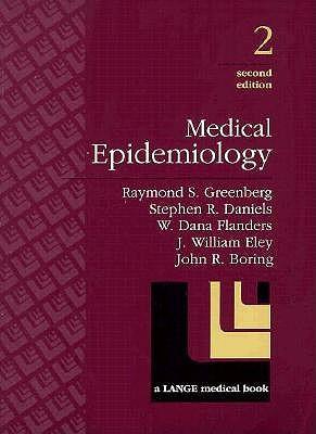 Image for Medical Epidemiology (Lange Medical Books)
