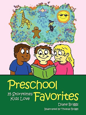 Preschool Favorites, Diane Briggs