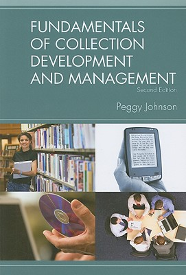 Image for Fundamentals Of Collection Development And Management, 2/E