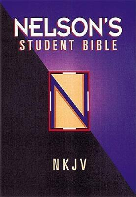 Image for Nelson's Student Bible (New King James Version)