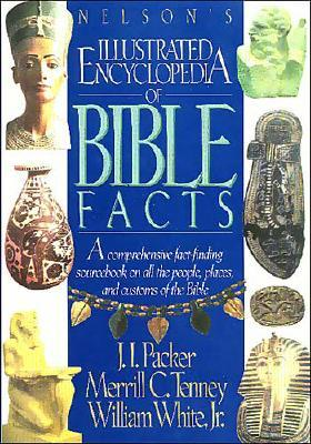 Image for Nelson's Illustrated Encyclopedia of Bible Facts