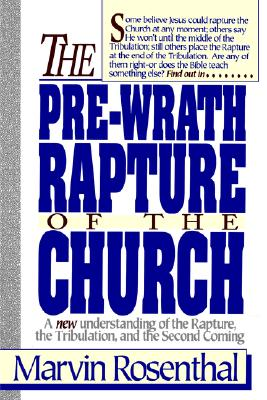 Image for Prewrath Rapture of the Church