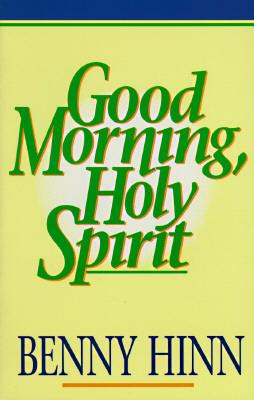 Image for Good Morning, Holy Spirit