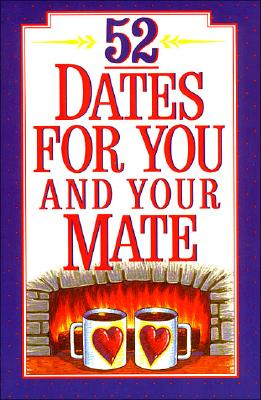 Image for 52 Dates for You and Your Mate