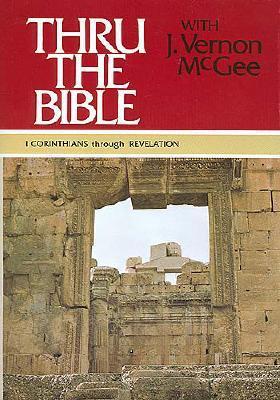 Image for Thru the Bible Volume 5: 1 Corinthians Through Revelation