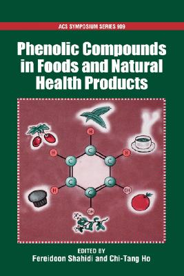 Image for Phenolic Compounds in Foods and Natural Health Products (ACS Symposium Series (No. 909))