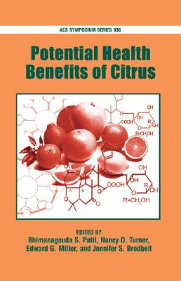 Image for Potential Health Benefits of Citrus (ACS Symposium Series)
