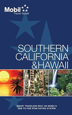 Mobil Travel Guide Southern California & Hawaii (Mobil Travel Guide Southern California (SOUTH OF FRESNO))