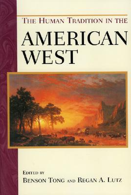 Image for HUMAN TRADITION IN THE AMERICAN WEST
