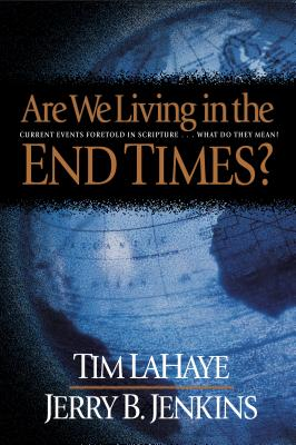 Image for ***Are We Living in the End Times? (Bookclub)