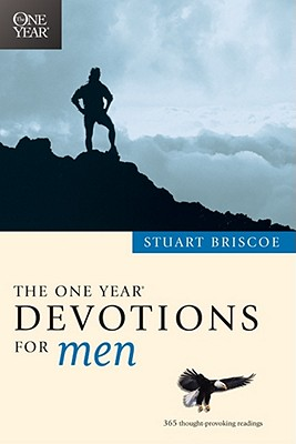Image for One Year Book of Devotions for Men