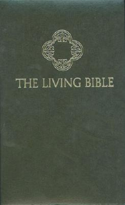 Image for THE LIVING BIBLE, PARAPHASED