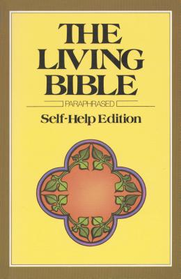 Image for The Living Bible: Self Help Edition (Living Translation)