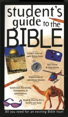 Image for Student's Guide to the Bible
