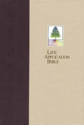 Image for Life Application Bible: New International Version