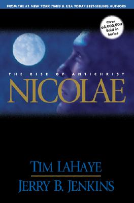 Image for Nicolae (Left Behind #3)