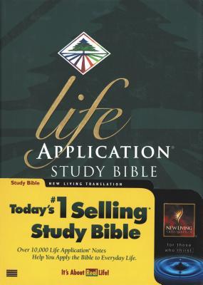 Image for Life Application Study Bible, New Living Translation