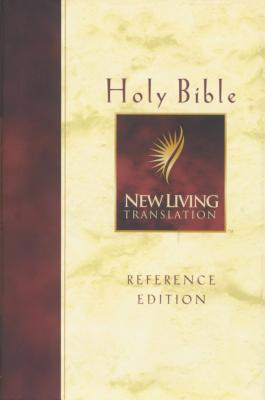 Image for Reference Edition NLT