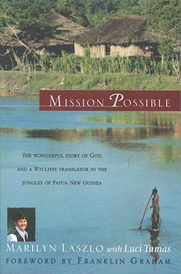 Mission Possible, MARILYN LASZLO, LUCI TUMAS