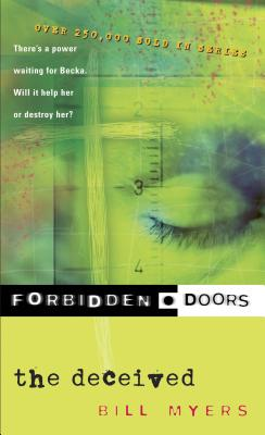 "Image for ""The Deceived (Forbidden Doors, Book 2)"""