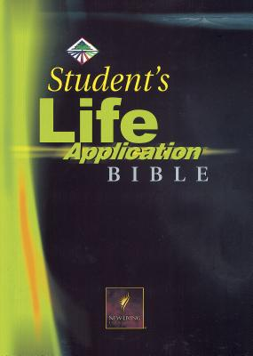 Image for Student's Life Application Bible (New Living Translation)