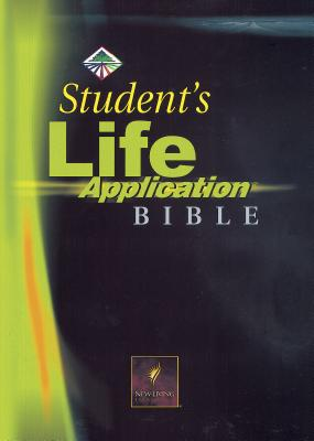 Image for Student's Life Application Bible: NLT1