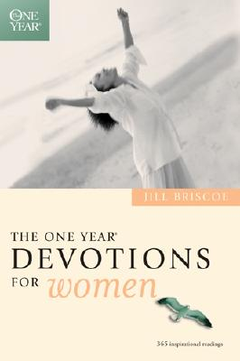 The One Year Book of Devotions for Women, Briscoe,Jill