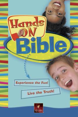 Image for Hands-on Bible - Sampler