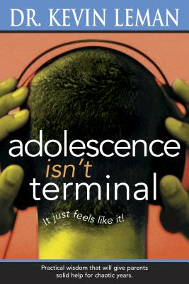 Image for Adolescence Isn't Terminal