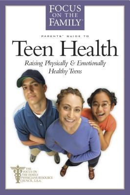 Image for Teen Health Guide