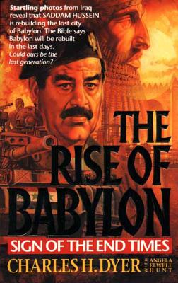 Image for Rise of Babylon: Sign of the End Times