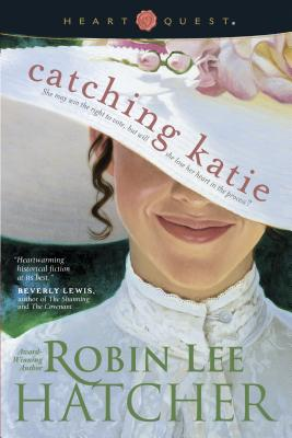 Image for Catching Katie