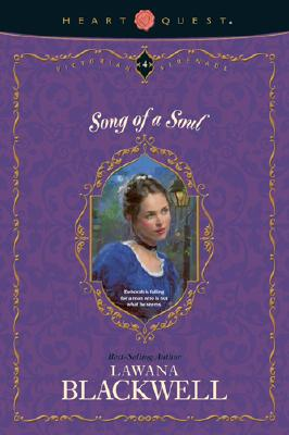 Song of a Soul, Blackwell, Lawana
