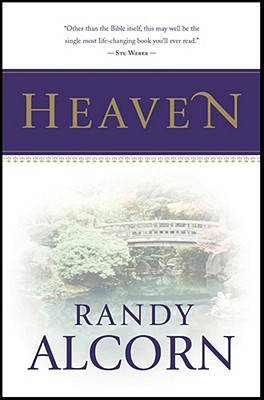 Heaven, Alcorn, Randy