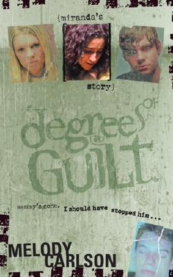 Image for MIRANDA'S STORY DEGREES OF GUILT