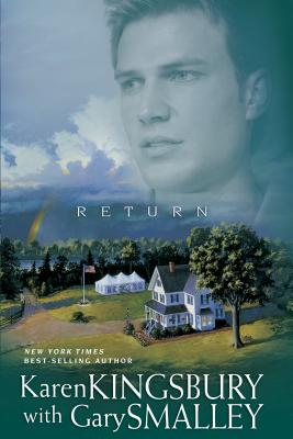 Image for Return (Redemption Series, 3)
