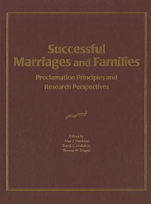 Image for Successful Marriages and Families