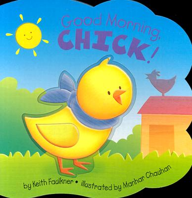 Image for Good Morning, Chick!