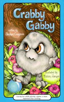 Image for Crabby Gabby (Serendipity)