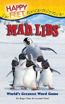 Image for Happy Feet Mad Libs