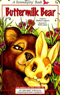 Image for Buttermilk Bear (Serendipity)